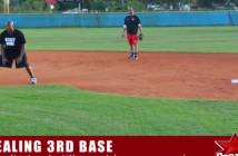 614 MLB stolen bases, Juan Pierre shares tips for stealing third base