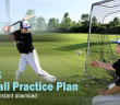 Baseball practice plans, free download