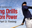 Hitting Drills